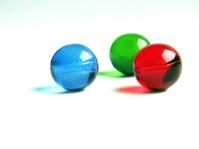 RGB bath balls #4
