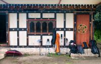 Hiking Gear in Bhutan