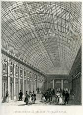 La Galerie du Palais Royal