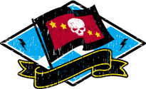 radical flags