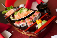 Sushi Ship