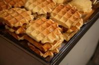 Culinary: Waffles