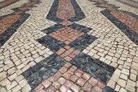 Lagos pavement
