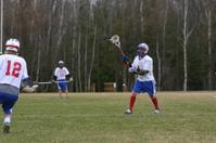 lacrosse pass