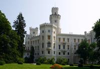 Chateau Hluboka