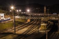 Paranapiacaba Railway Station Clock