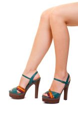 miss. Legs