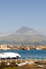 Port of Horta, Faial
