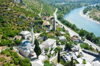 Pocitelj Village - Bosnia