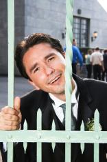 Wedding series - Prisoner!