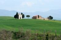 Toscana houses