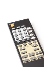 Audio Device Remote Control