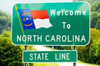 Welcome To North Carolina