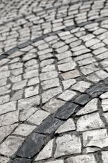 Cascais pavement