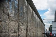 Berlin Wall leftover