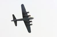 B17 Bomber #2