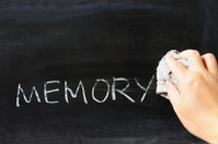 Wiping off memory
