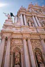 Chiesa di San Moisè, Venice