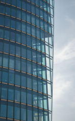 Postdamer Platz DB Building