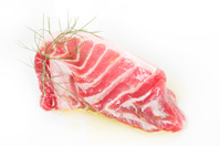 Bluefin tuna o-toro