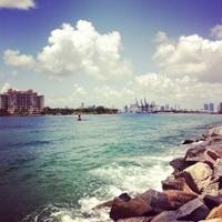 Mobile image around Miami