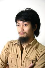 Asian guy 5