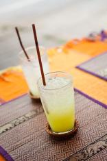 Iced Lemon Drink