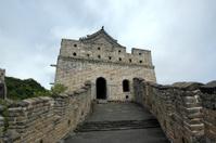 watchtower on MuTianYu Great Wall
