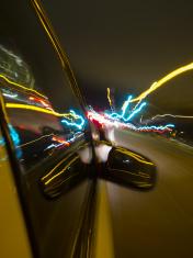 Cart speed