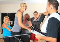 Gym Place - Funny Motivation