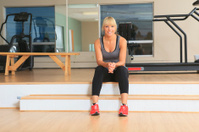 Gym Place - Athlete