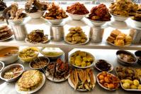 indonesian cuisine ubud bali indonesia