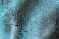 Graffiti texture with cracks