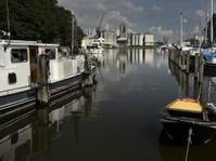 Harbour of Sas van Gent