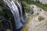Tortum Waterfall (Erzurum)