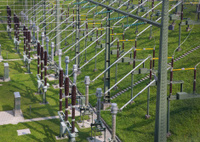 high-voltage switching system