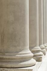 Stone Pillars of Strength