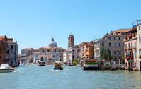 Cityscape of the Venice