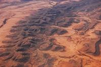 Australian Outback Mountains