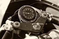 Speedometer.Tachometer