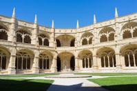 Jeronimos Monastery, Portugal