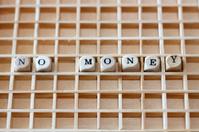 No money - puzzle