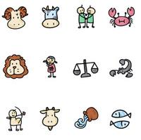 Horoscope Icon