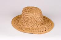 Wove Garden Hat