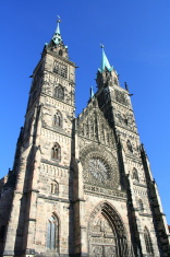 The Lorenz Church