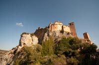 Alquézar castle