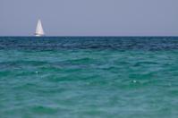 Salento - Mediterranean Sea, Puglia, Italy