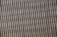 Angled pattern