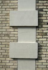 Concrete Architectural Detail