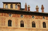 Renaissance chimneys